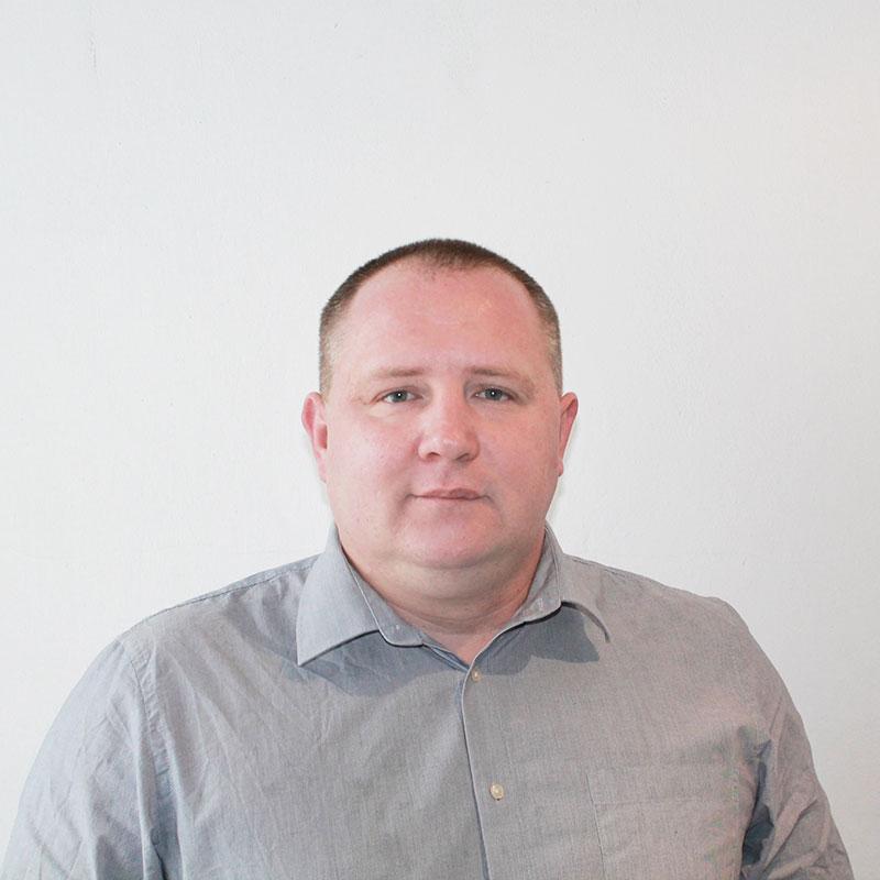 Sergej Fohlenweider