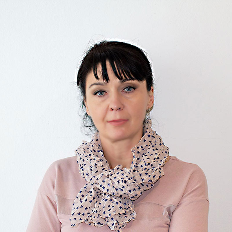 Tatjana Kolodin